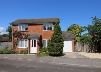 4 bed detached house for sale in Acacia Road, Hordle, Lymington SO41