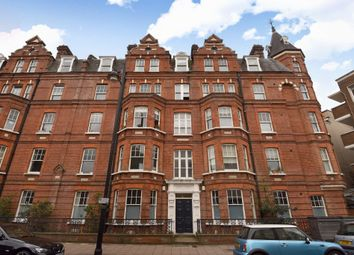 Thumbnail 3 bed flat for sale in Canterbury Crescent, London