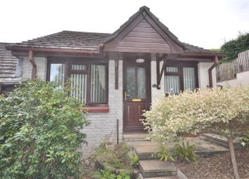 Thumbnail 2 bed semi-detached bungalow for sale in Summerheath, Mabe Burnthouse, Penryn