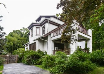 Thumbnail 5 bed property for sale in Hastings-On-Hudson, New York, 10706, United States Of America