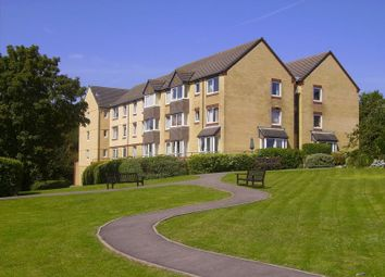 Thumbnail 1 bed flat for sale in Homeside House, Penarth