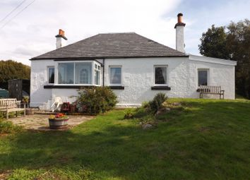 Thumbnail 3 bed detached bungalow for sale in Pladaig Road, Kyle Of Lochalsh