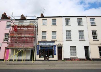Thumbnail Studio for sale in Heavitree Road, Exeter