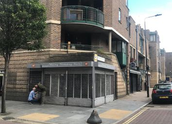 Thumbnail Retail premises to let in 407, Coldharbour Lane, Brixton