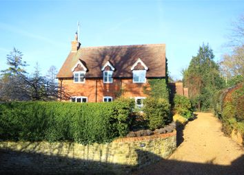 Thumbnail 4 bed detached house for sale in Gracious Street, Selborne, Alton, Hampshire