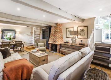 Thumbnail 2 bed semi-detached house to rent in Oak Farm, Jesses Lane, Peaslake, Guildford