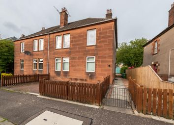 Thumbnail 1 bed flat for sale in 83 Ashley Terrace, Alloa, Clackmannanshire 2Bb, UK