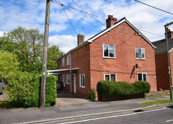 Thumbnail 3 bed semi-detached house for sale in Hanson Road, Andover