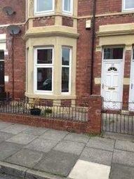 Thumbnail 1 bed flat to rent in Belford Terrace, North Shields