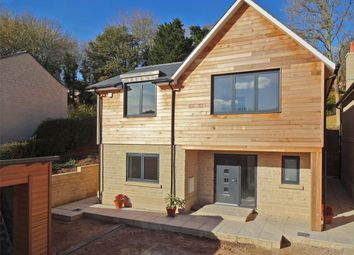 Thumbnail 3 bed detached house for sale in 3 Evelyn Close, Bathford, Bath