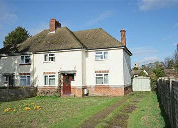 Thumbnail 4 bed semi-detached house for sale in Cannons Lane, Hatfield Broad Oak, Bishop's Stortford, Herts