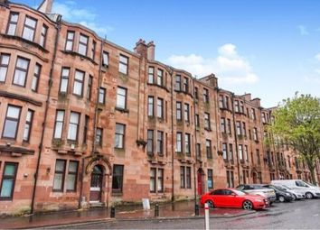 Thumbnail 1 bed flat to rent in Killearn Street, Glasgow