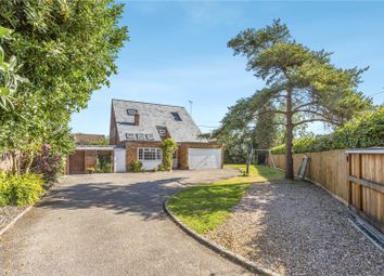 Thumbnail 5 bed detached house for sale in Brook End, Weston Turville, Aylesbury