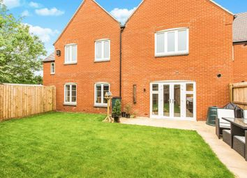 Thumbnail 2 bed flat to rent in Halestrap Way, Kings Sutton, Banbury