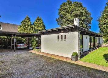 Thumbnail 4 bed detached bungalow for sale in The Mount, Dinas Powys