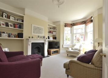 Thumbnail 4 bedroom terraced house for sale in Second Avenue, Bath, Somerset