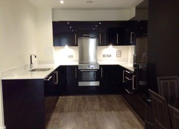 Thumbnail 1 bedroom flat to rent in Hatton Road, Wembley, London