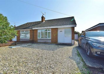 Thumbnail 2 bed bungalow to rent in Springfield Avenue, Brough