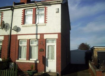 Thumbnail 2 bed property to rent in Rose Cottage, Stainforth Rd, Barnby Dun, Doncaster