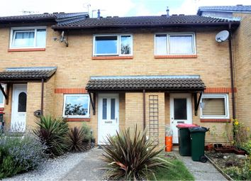 Thumbnail 2 bed terraced house for sale in Sissinghurst Close, Crawley