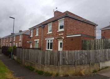 Thumbnail 3 bed semi-detached house to rent in Jacques Terrace, Chester Le Street, County Durham