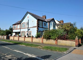 Thumbnail 4 bed detached house for sale in Ings Road, Hull