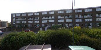 3 bed maisonette for sale in Samson House, Maxey Road, Woolwich, London SE18