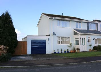 Thumbnail 5 bedroom link-detached house for sale in Stuarts Way, Hatt, Saltash