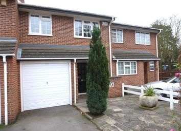 Thumbnail 3 bed semi-detached house to rent in Monycrower Drive, Maidenhead