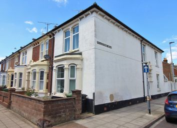 Thumbnail 3 bed end terrace house for sale in Tangier Road, Portsmouth