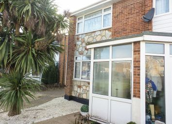 Thumbnail 2 bed semi-detached house to rent in St. Clements Close, Benfleet