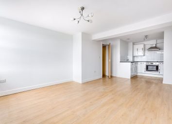 Thumbnail 1 bed flat for sale in The Spinney, London Road, North Cheam, Sutton