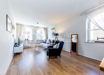 Thumbnail 2 bed flat for sale in Coulsden Court, Park Road, Crouch End