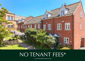 Thumbnail 4 bed terraced house to rent in Friernhay Street, Exeter, Devon