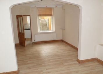 Thumbnail 3 bed terraced house to rent in Wyndham Street, Penygraig