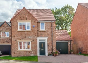 Thumbnail 4 bed detached house for sale in The Portland At Oak Tree Park, Stancliffe Homes, Shireoaks, Worksop, Nottinghamshire