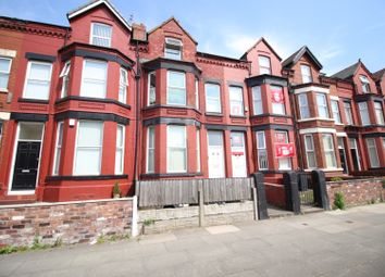 Thumbnail 1 bed flat for sale in 422 Stanley Road, Bootle, Merseyside