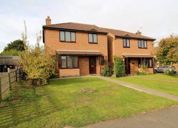 Thumbnail 3 bed detached house for sale in St Johns Drive, Westham