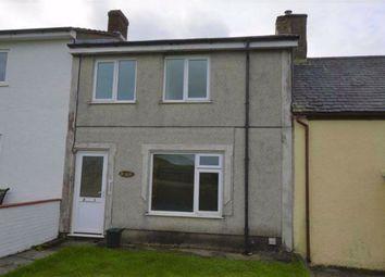 Thumbnail 2 bedroom terraced house for sale in 2, Cambrian Street, Ffair Rhos, Ystrad Meurig, Ceredigion