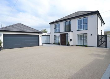 4 bed detached house for sale in Pebble Lane, Seasalter, Whitstable CT5