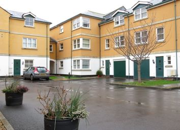 Thumbnail 2 bed flat for sale in Long Street, Williton, Taunton