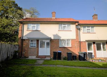 Thumbnail 2 bedroom semi-detached house to rent in Grant Close, Southgate