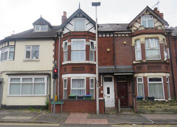 Thumbnail 4 bed terraced house for sale in Lodge Road, West Bromwich