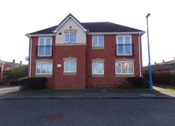 2 bed maisonette for sale in Elwell House, Shropshire Way, West Bromwich B71