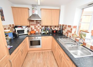 Thumbnail 2 bed flat for sale in Coldstream Way, Thatcham