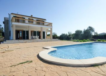 Thumbnail 4 bed country house for sale in Binissalem, Binissalem, Spain