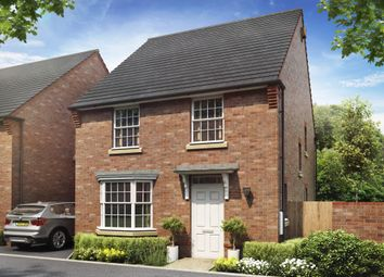 "Thumbnail 4 bed detached house for sale in ""Irving"" at Southfleet Road, Swanscombe"