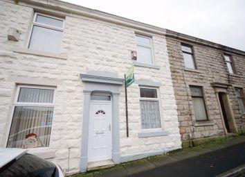 2 bed terraced house for sale in Hicks Terrace, Rishton, Blackburn BB1