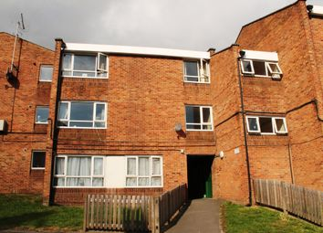 Thumbnail 2 bed flat for sale in Wood Street, Ilkeston