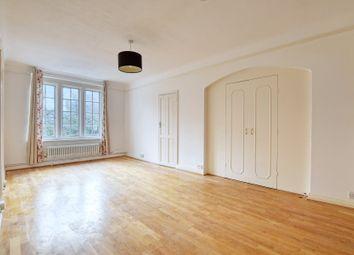 Thumbnail 2 bedroom flat for sale in Hillsborough Court, Mortimer Crescent, London